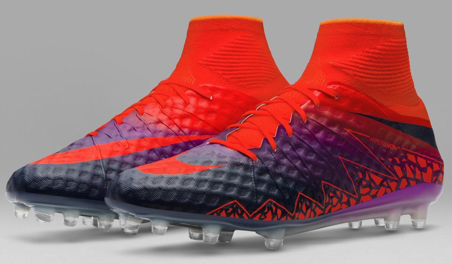 Goedkope voetbalschoenen met enkelsok Voetbal schoenen.eu
