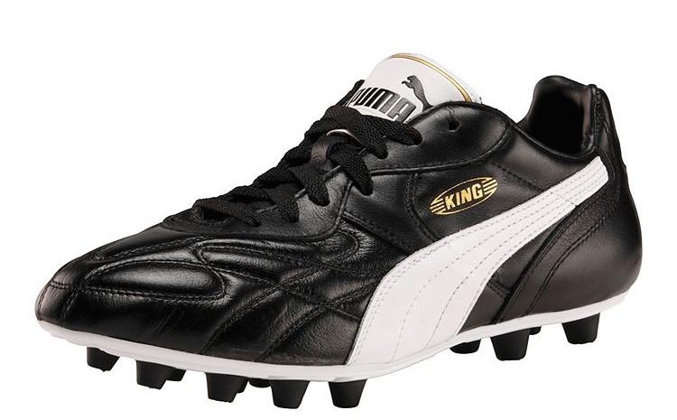 ef74744d75f Technische informatie Puma King voetbalschoenen