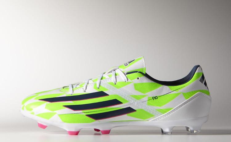 adidas Adizero f10 Voetbal schoenen.eu