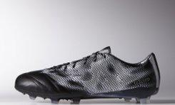 Nieuwe zwarte Adidas F50 adizero voetbalschoenen Voetbal