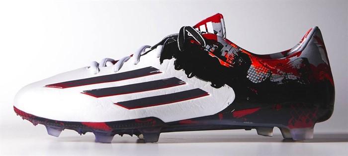 Nieuwe Messi Pibe De Barr10 Adidas voetbalschoen Voetbal