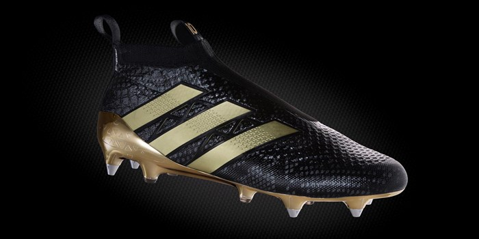 Paul Pogba adidas Ace16+ Pure Control voetbalsch Voetbal