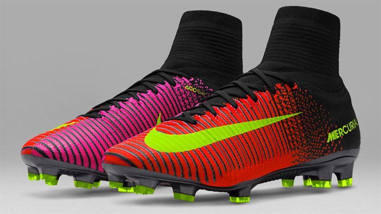 Nike Mercurial Superfly Euro2016 voetbalschoenen Voetbal