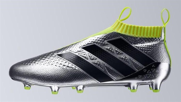 Adidas ACE 16+ Pure Control Euro 2016 voetbalsch Voetbal