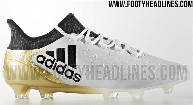 Adidas X16.1 Stellar Pack voetbalschoenen 2016 u Voetbal
