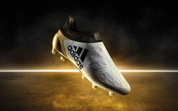 Adidas lanceert X16+ PureControl Stellar Pack vo Voetbal