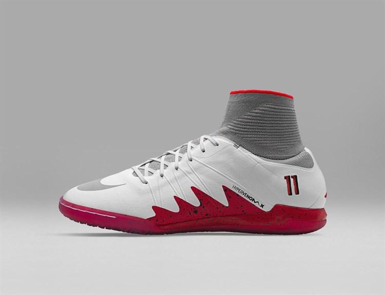 separation shoes 2f9ad 81157 Neymar X Jordan Hypervenom Proximo X zaalvoetbal - Voetbal ...
