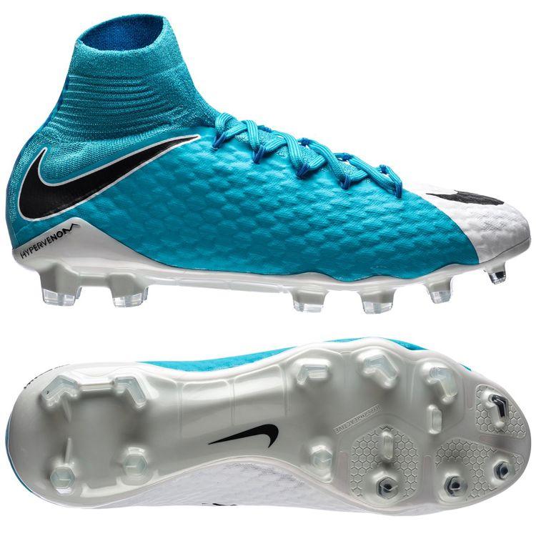 buy popular 76a24 d2ebd Ben jij niet bereid om € 290,- uit te geven aan de Nike Hypervenom Phantom  3 DF Motion Blur voetbalschoenen Geen probleem, deze voetbalschoenen zijn  een ...