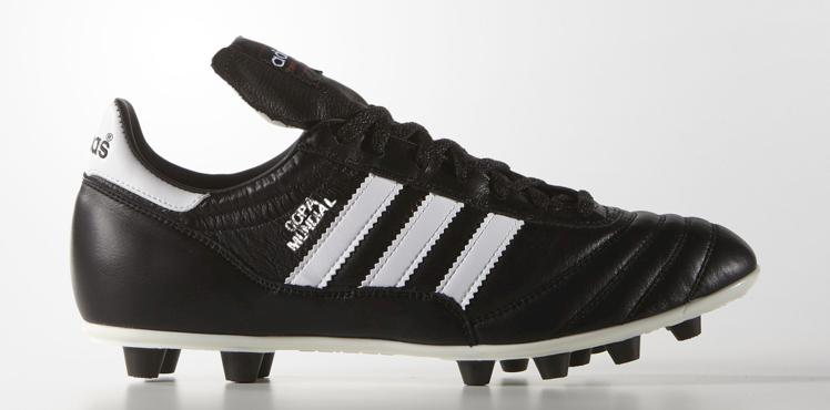 adidas voetbalschoenen geschiedenis