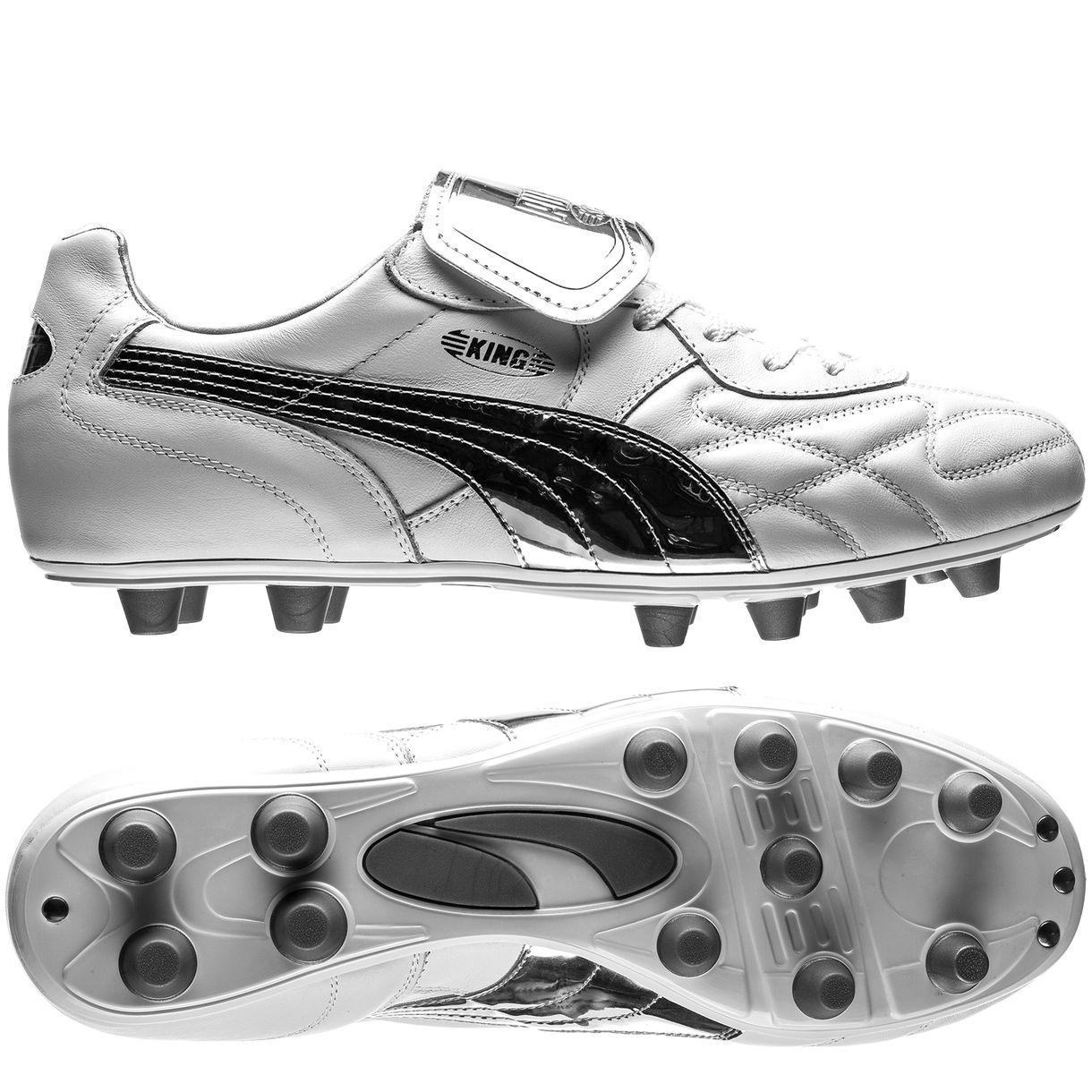 Puma King Voetbalschoenen - Voetbal-schoenen.eu