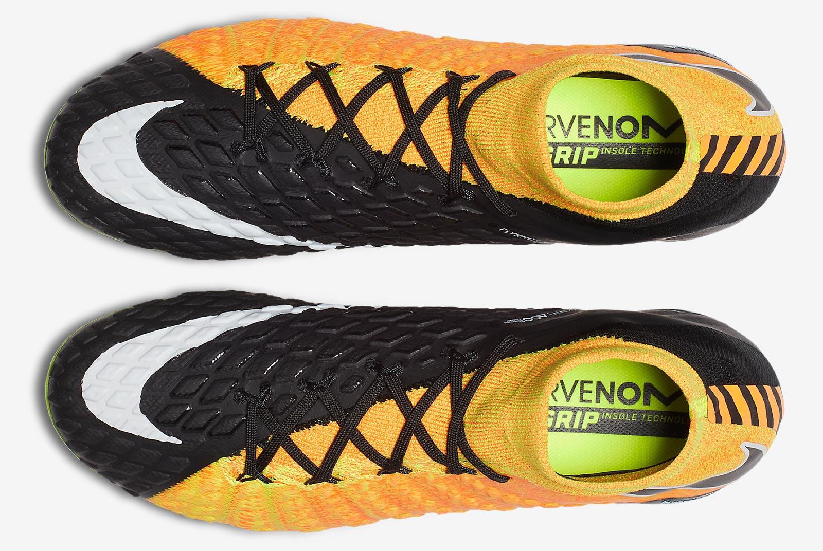 premium selection b5d0e fc2a6 Technische informatie Nike Hypervenom Phantom 3 voetbalschoenen