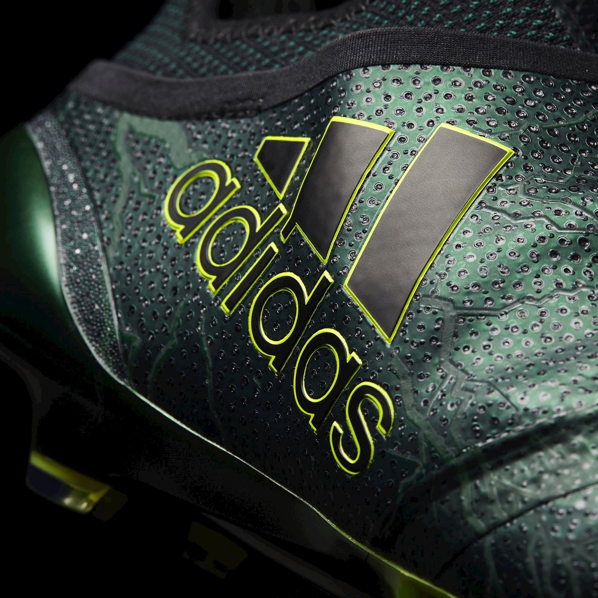 Adidas X 17+ PURESPEED THUNDER STORM PACK voetba Voetbal