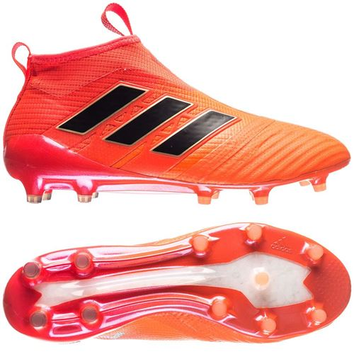 01ae63bce56 Adidas ACE 17+ PureControl Pyro Storm Pack voetbalschoenen