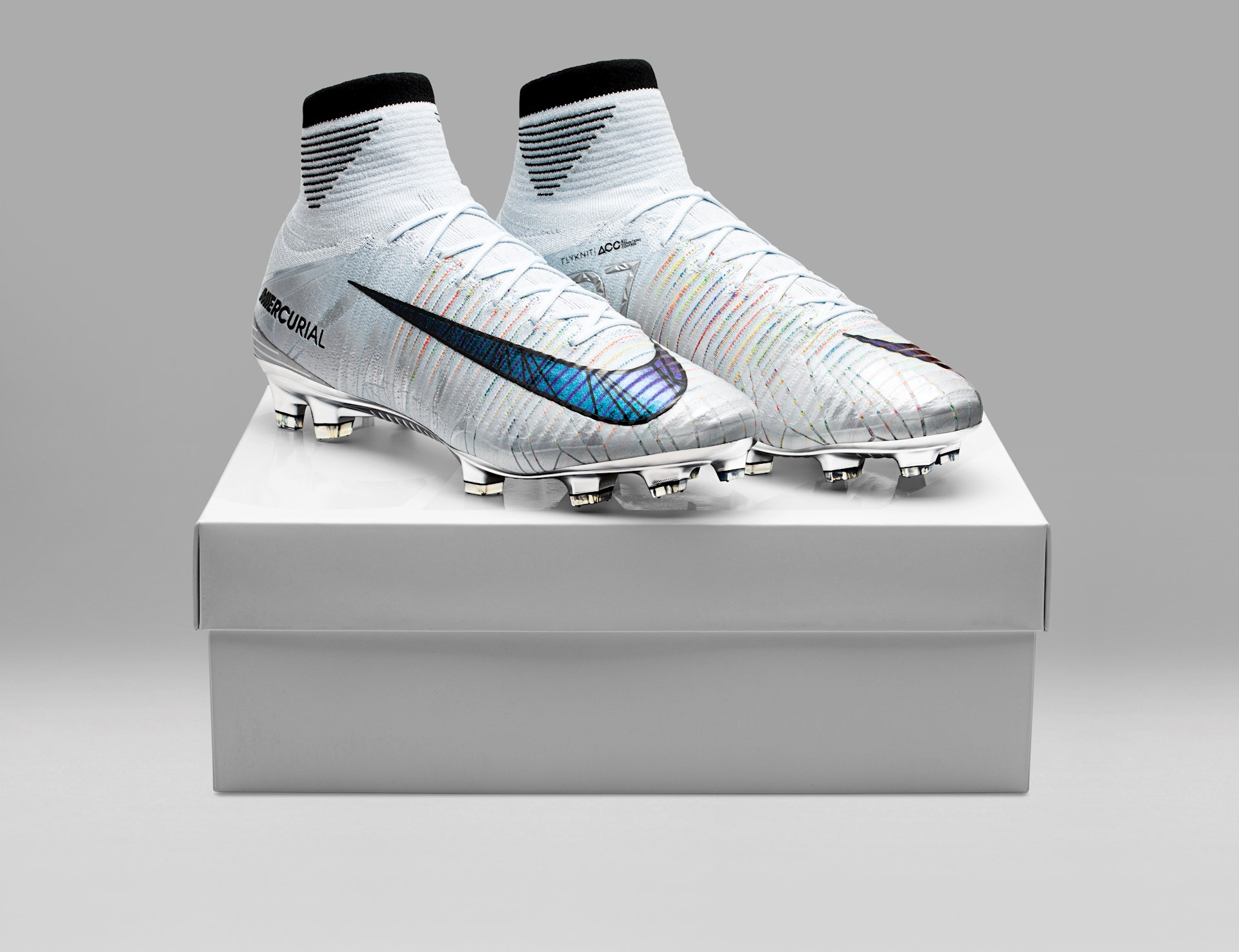 Nike Mercurial Superfly V CR7 Cut to Brilliance Voetbal
