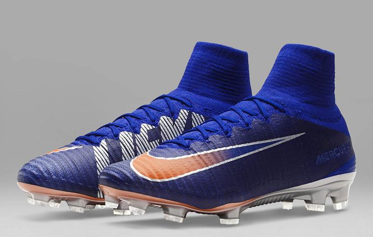 Nike Mercurial Superfly Lieke Martens voetbalsch Voetbal