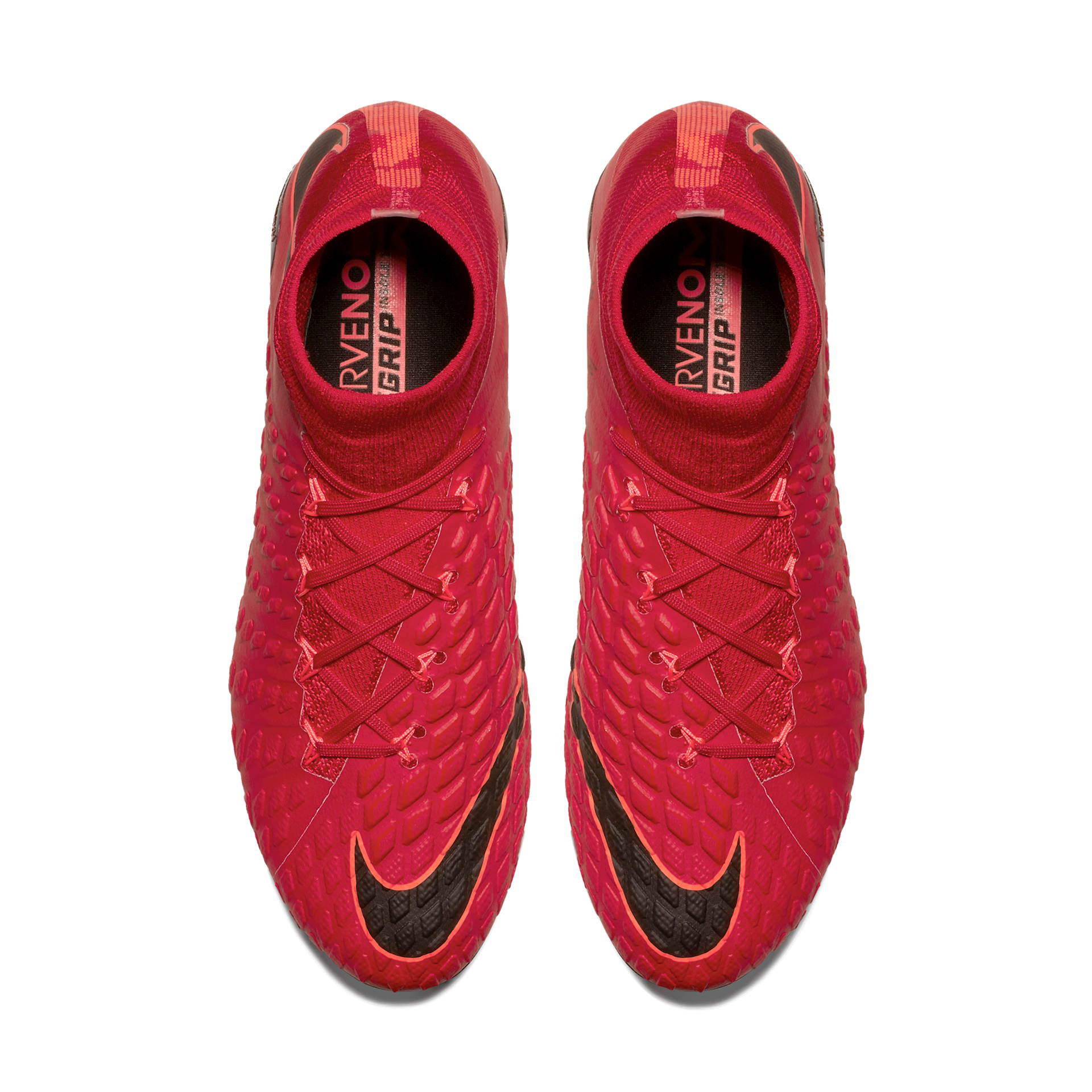 Nike Hypervenom Phantom III PLAY FIRE voetbalsch Voetbal