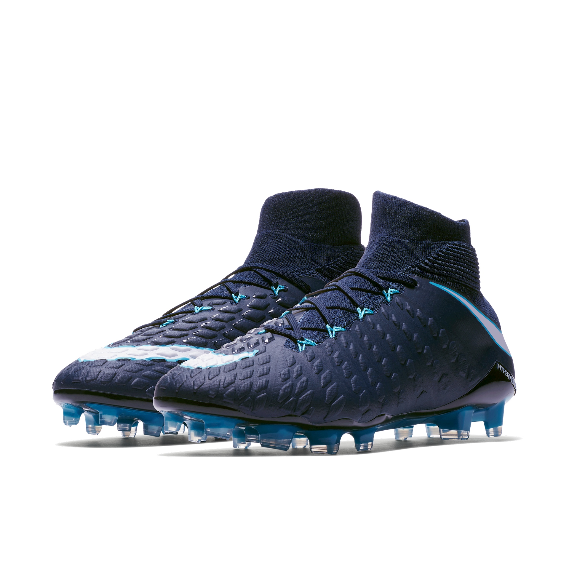 new product b27d2 8352f Design Nike Hypervenom Phantom III PLAY ICE voetbalschoenen