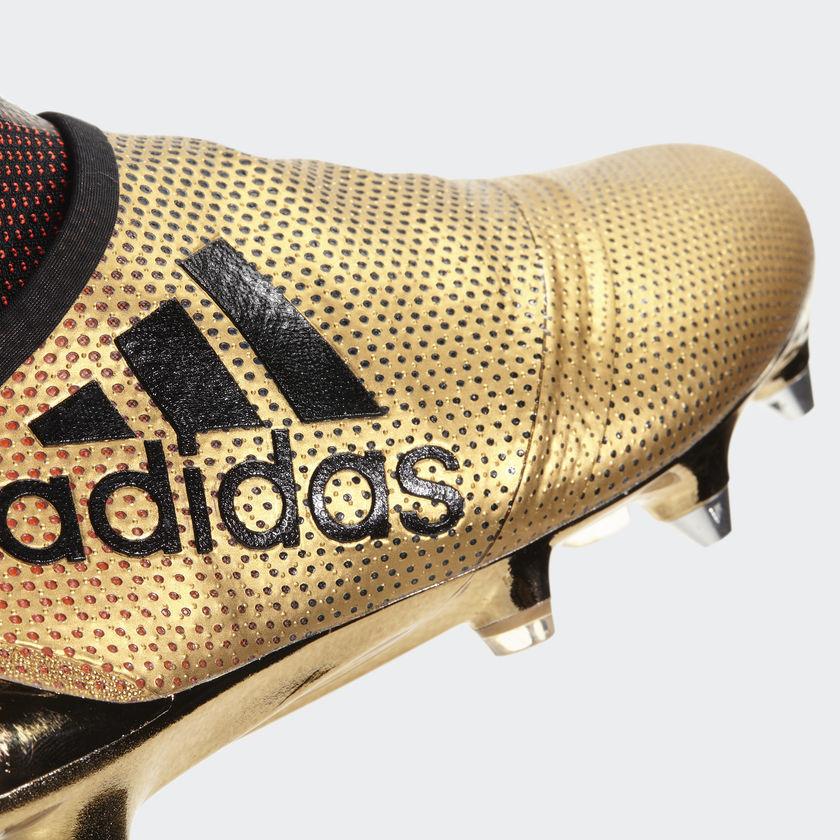 58f67b19c1a Ben jij nu al helemaal weg van dit meesterlijke design? Haal jouw adidas X  18+ Purespeed voetbalschoenen dan in deze shop of deze winkel!