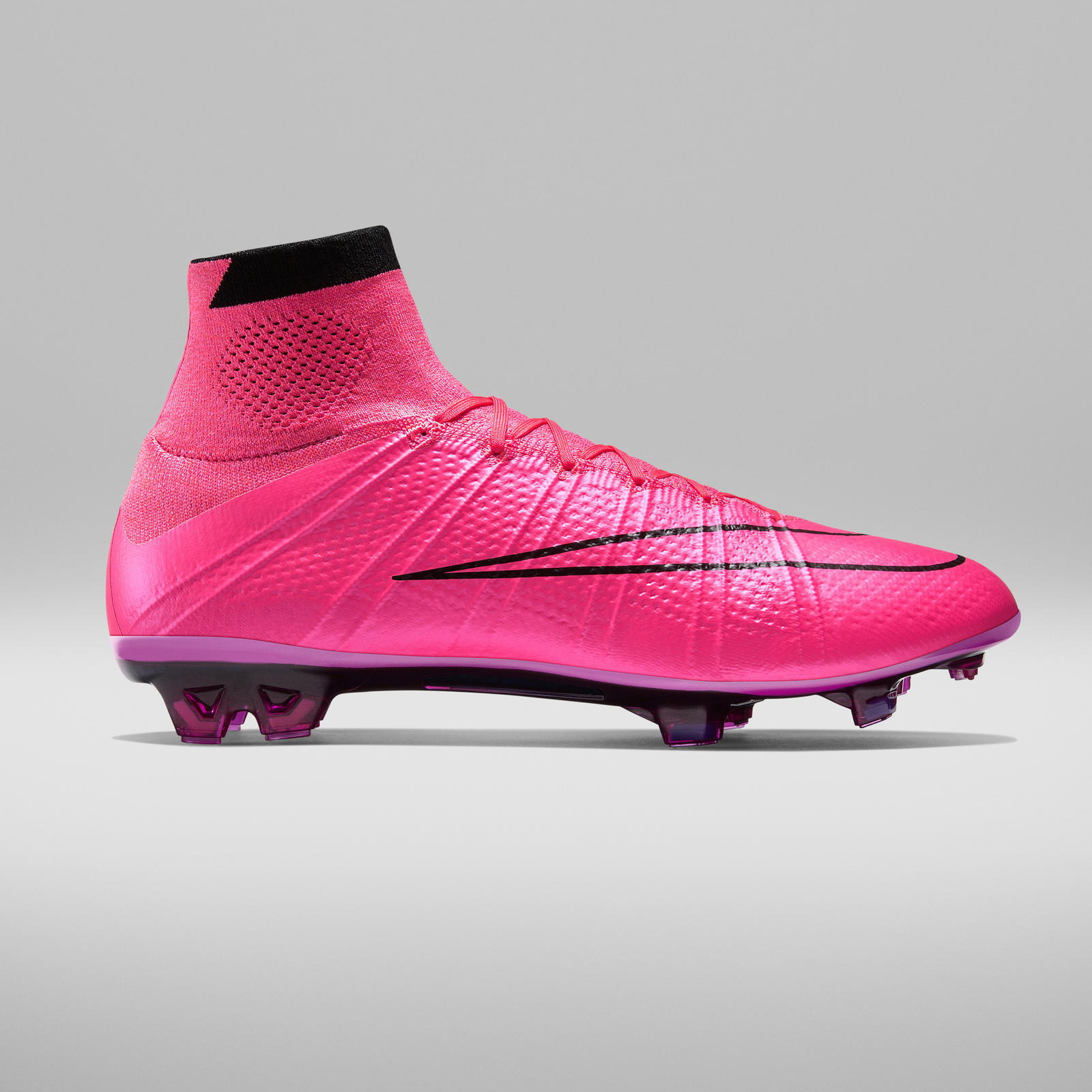Nike lanceert Lightning Storm Pack voetbalschoen Voetbal
