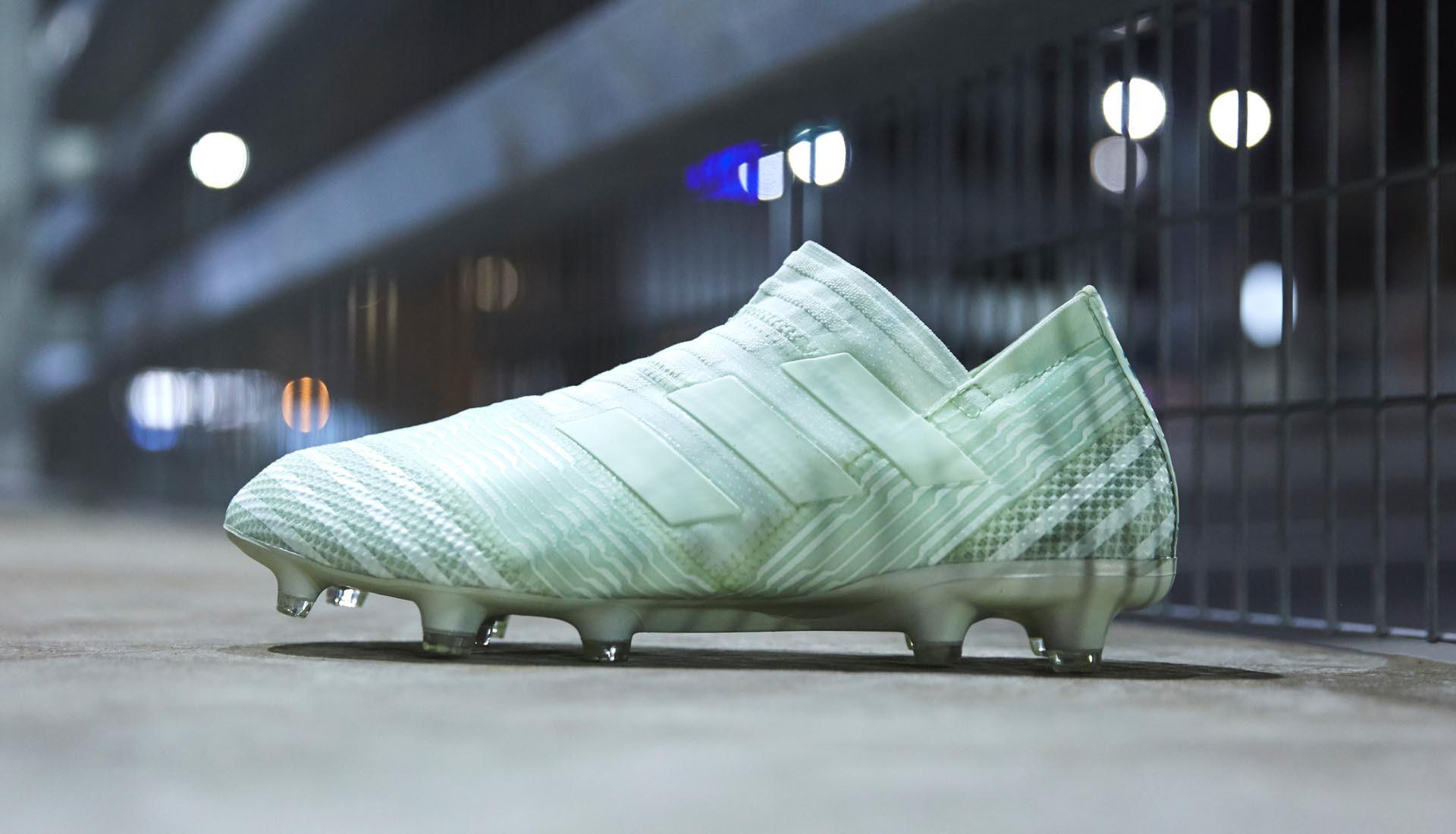 eigen adidas voetbalschoenen ontwerpen