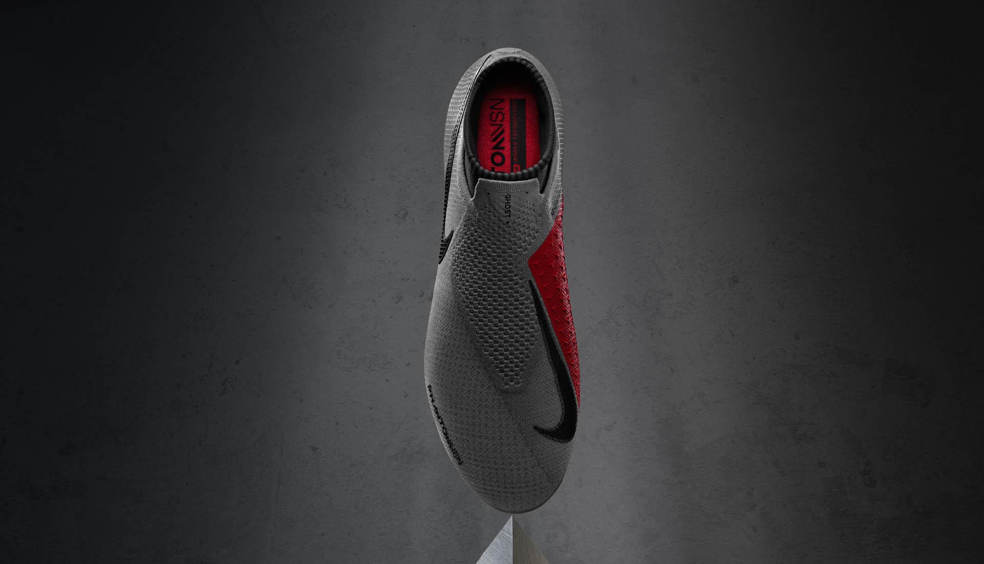 Nike Phantom VSN voetbalschoenen de opvolger v Voetbal