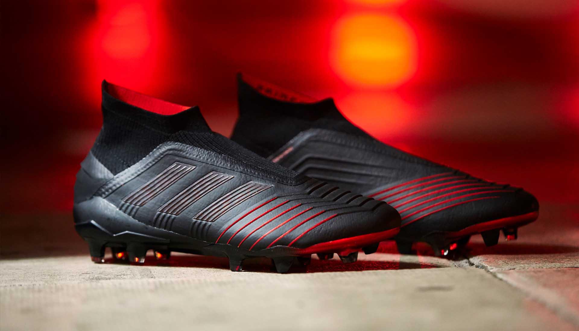 Adidas lanceert eerste echte hardloopschoenen zonder veters