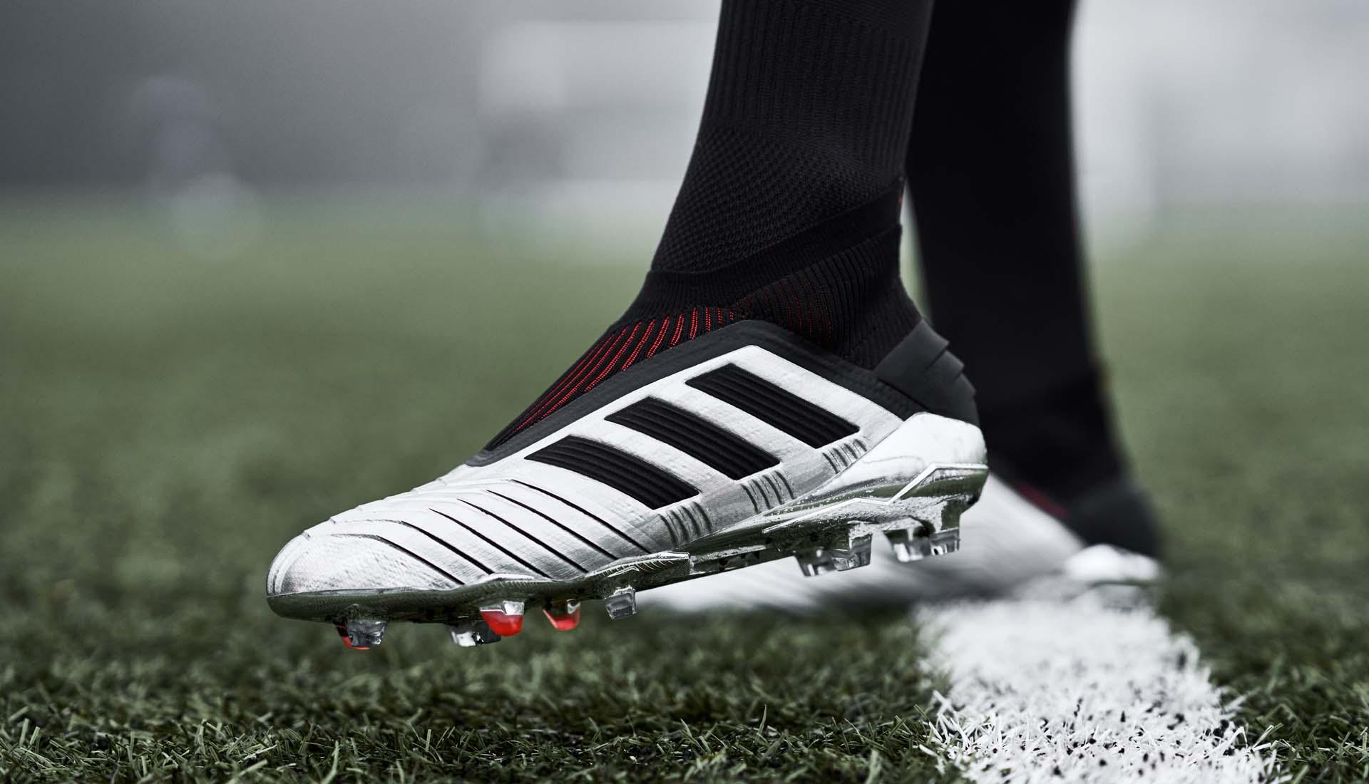 adidas Predator 19 voetbalschoenen Voetbal schoenen.eu