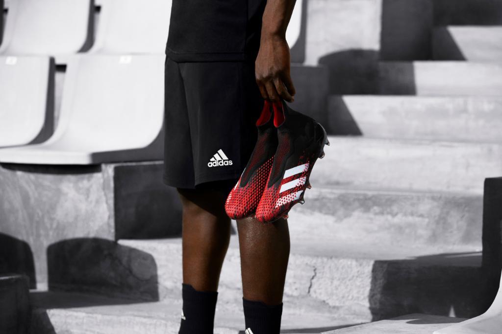 adidas Predator 20 voetbalschoenen met spikes