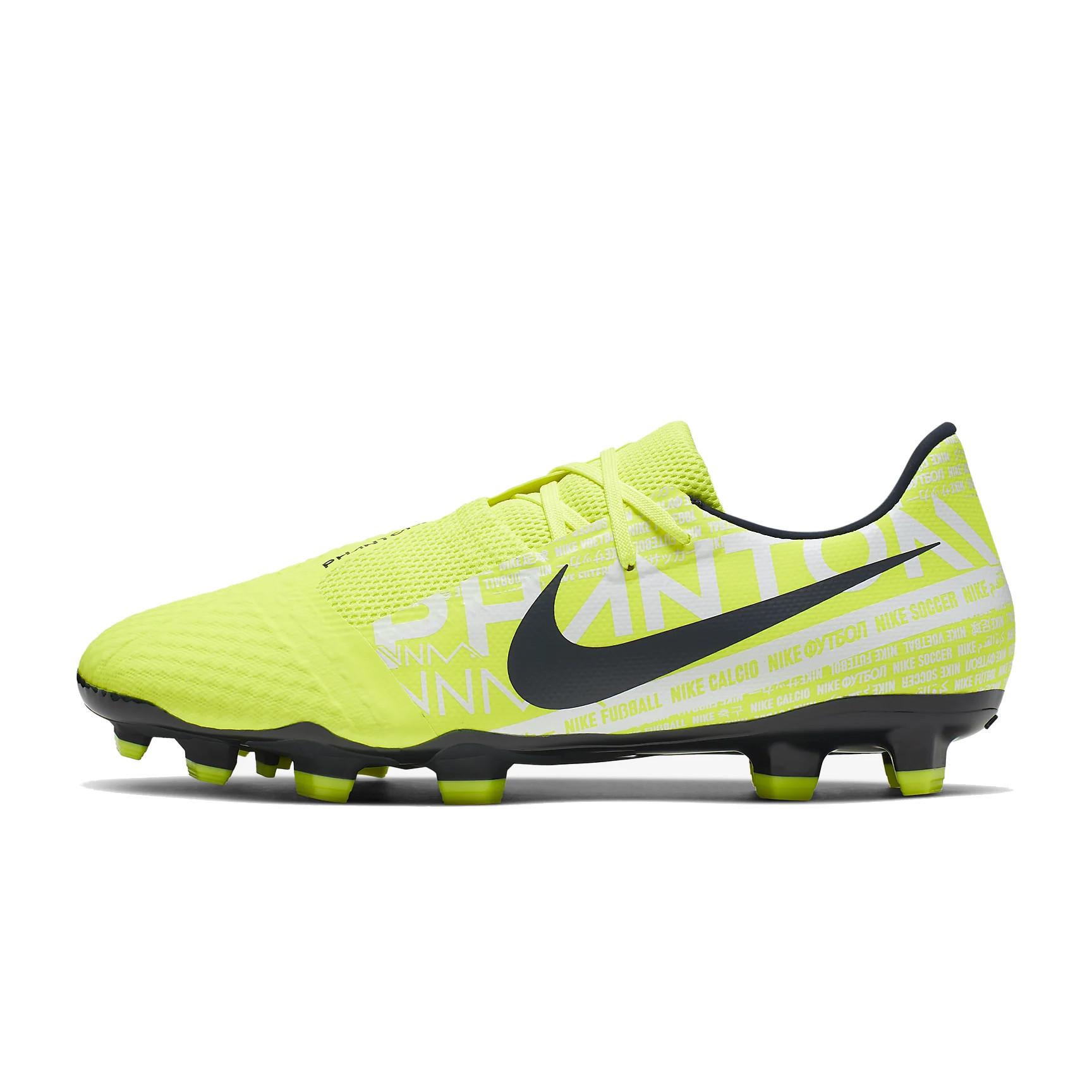 Nike Phantom Venom Voetbalschoenen Voetbal schoenen.eu