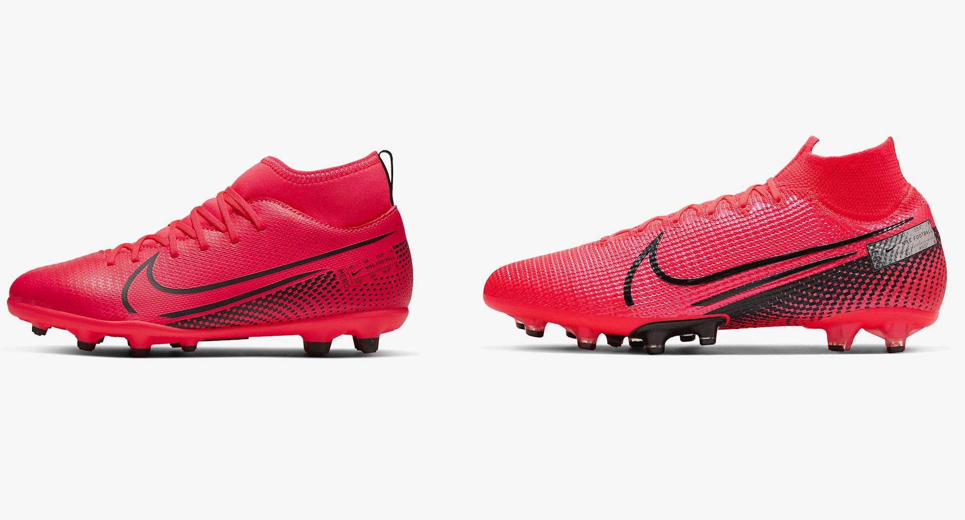 Goedkope Nike Mercurial Superfly voetbalschoenen Voetbal