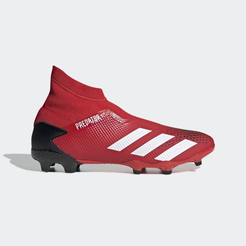 adidas Predator Voetbalschoenen Voetbal schoenen.eu