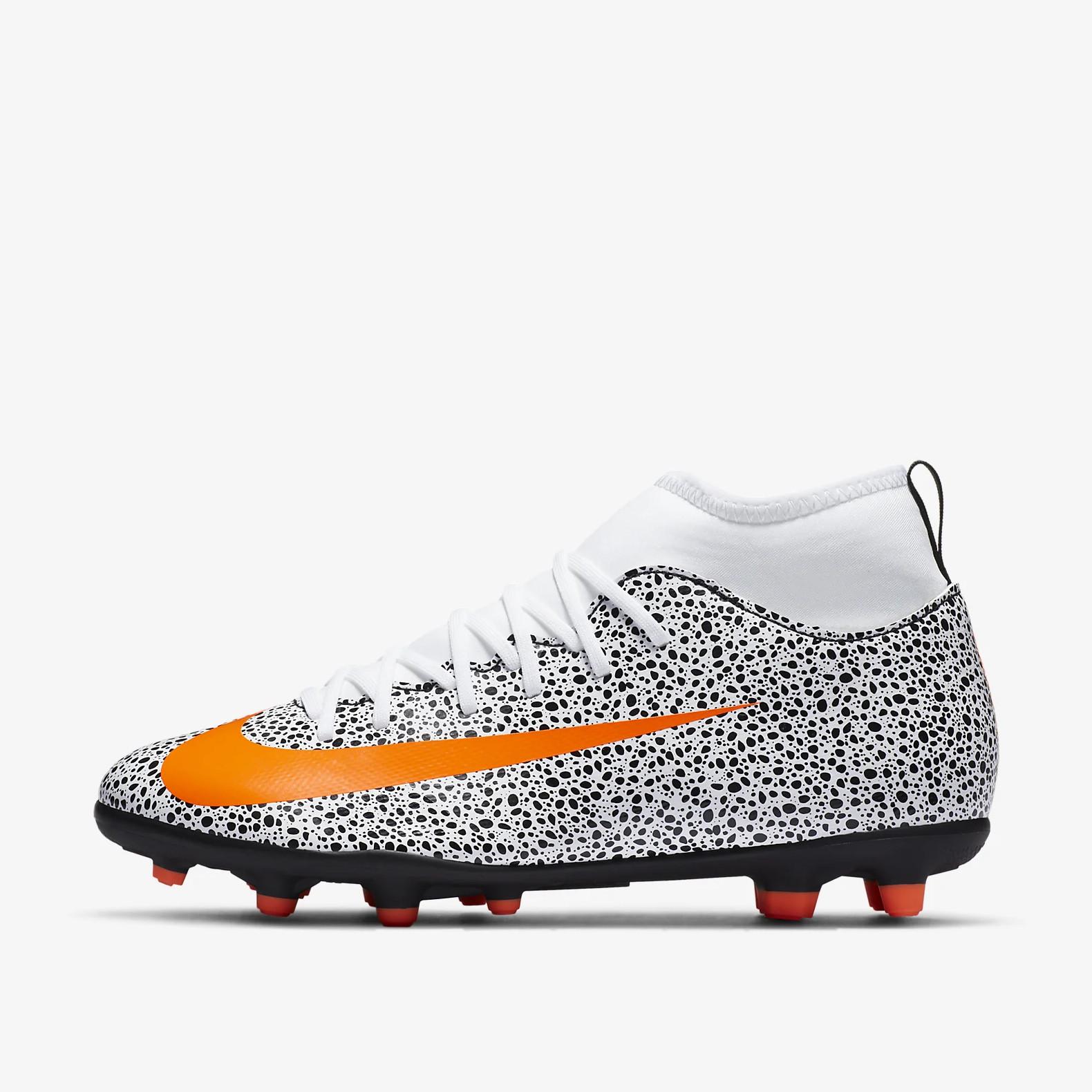 Nike Mercurial CR7 Ronaldo Voetbalschoenen Voetbal schoenen.eu
