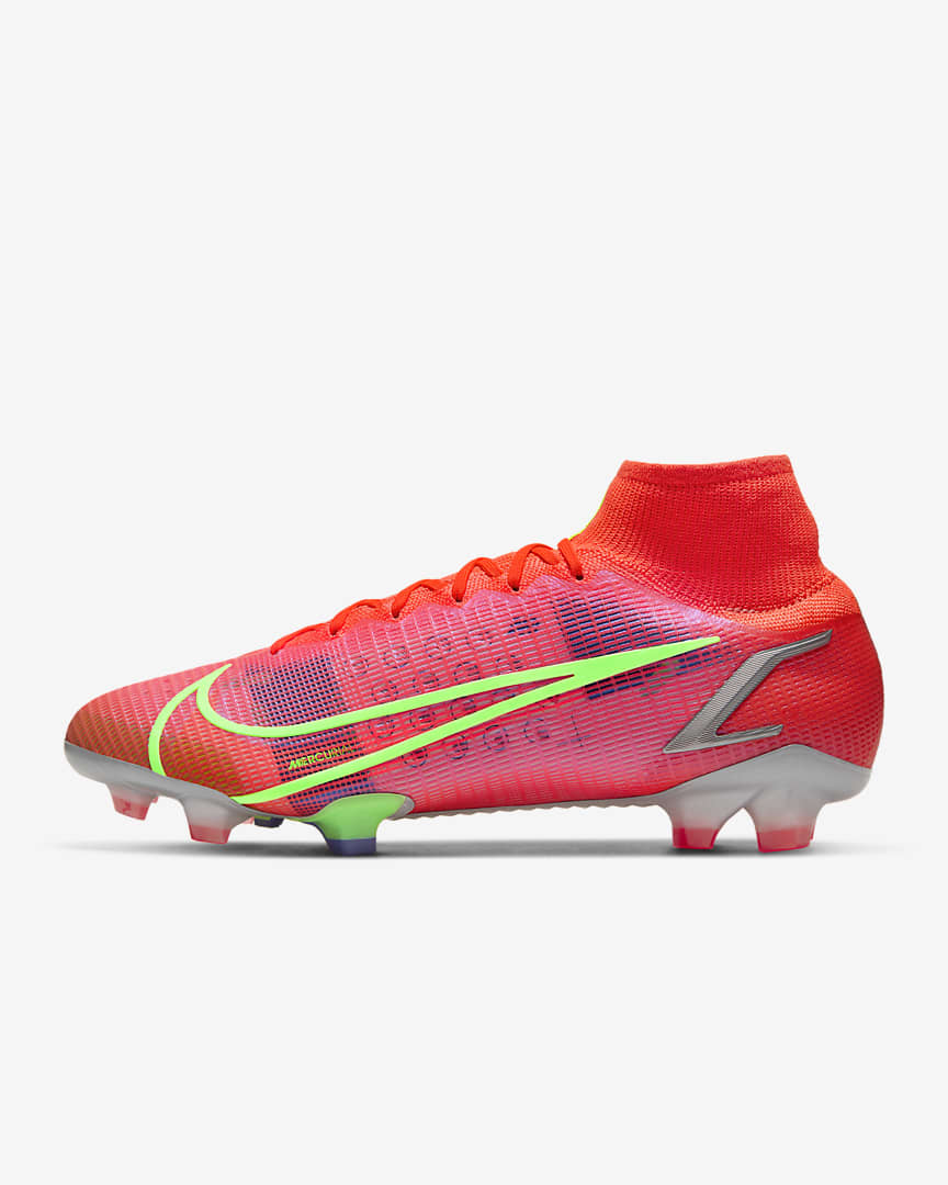 Nike Mercurial Superfly voetbalschoenen Spectrum pack