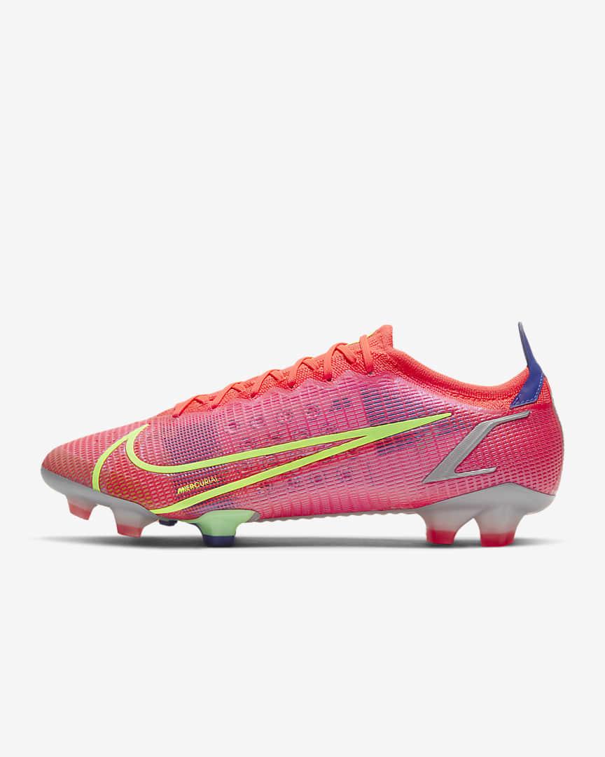 Nike Mercurial Vapor voetbalschoenen - Spectrum pack